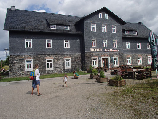 Hotel im Schieferpark