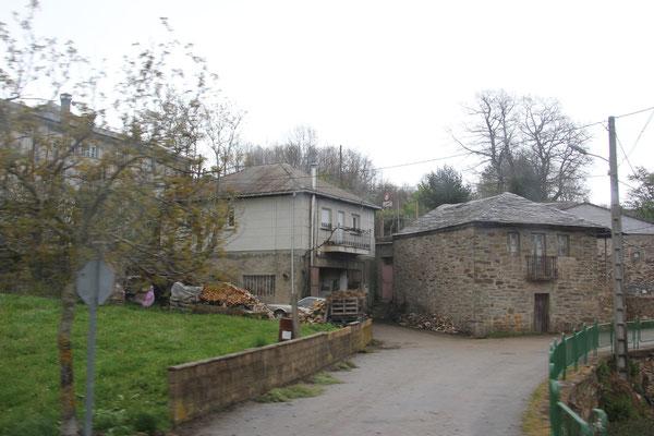 Steindorf im Grenzland