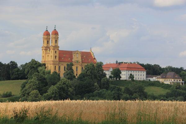 Klosterkirche Ellwangen an der Jagst