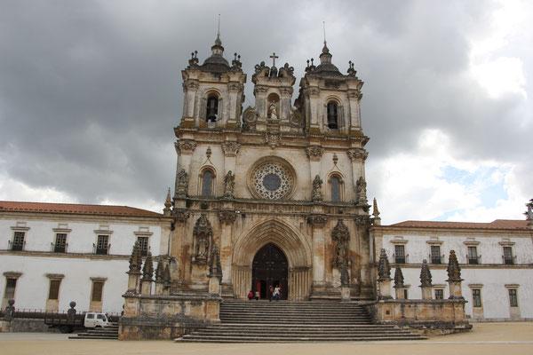 Alcobaca, Zisterzienzer Kloster
