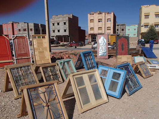 Markt Outat Oulad Haij