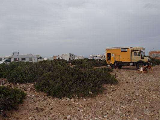 Camping Paradise Aiche Sidi Kauki