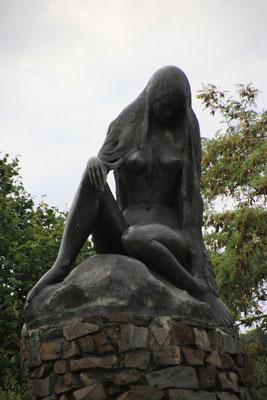 Loreleyskulptur