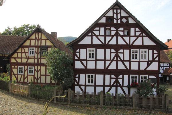 Museumsdorf Tann/Rhön