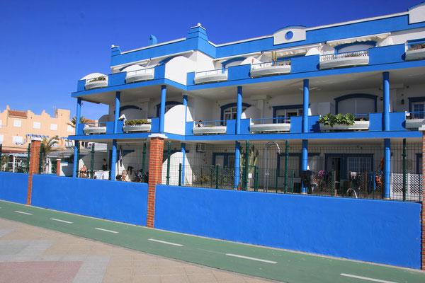 Surferunterkunft Tarifa