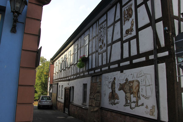 Tann/Rhön, Metzgerei