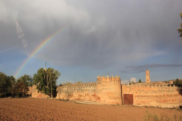 Regenbogen Monastry de Veruela