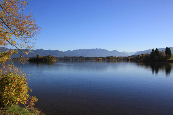 wunderschöner Staffelsee