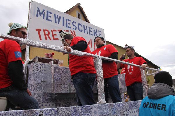 Mewieschene: MEXIT - Mewieschene treten aus
