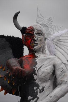 Hodenkobolde: Im Himmel ist die Hölle los