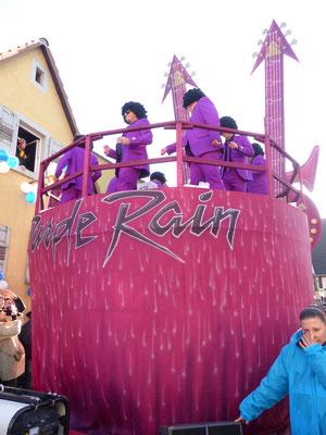 Graue Zone: Purple Rain