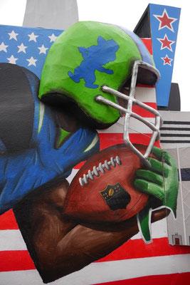 Hodenkobolde - American Football-Touchdown Knaller