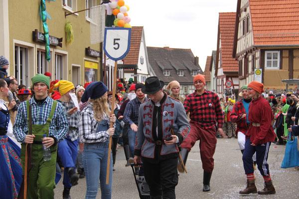 Partnergemeinde Zamárdi: Grimms Märchen