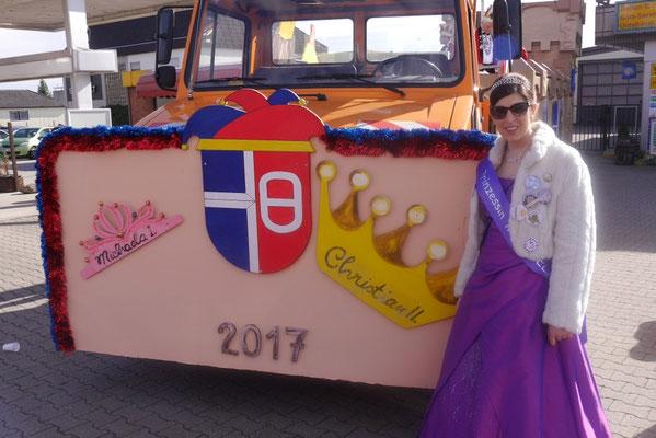 KaGe Prinzenwagen