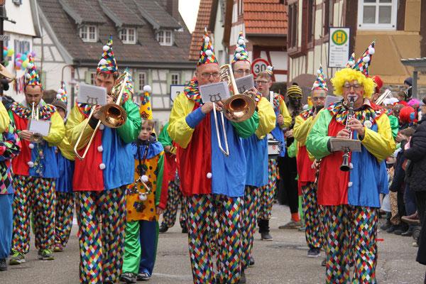 Musikverein Rettigheim