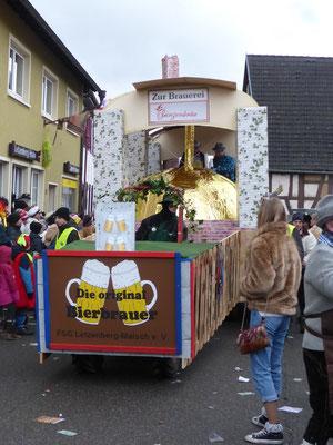 FSG Malsch: Die originalen Bierbrauer
