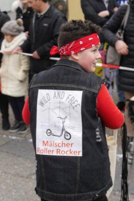 FSG Malsch: Die Mälscher Roller Rocker
