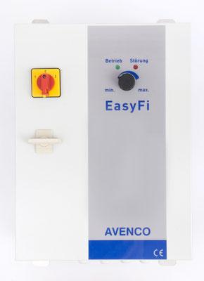 Frequenzumrichter EasyFi
