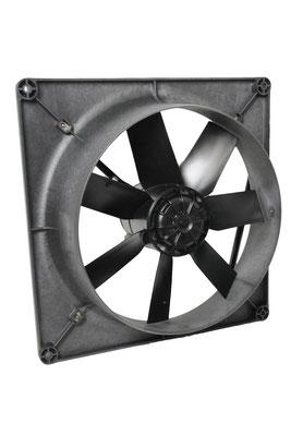 Ziehl-Abegg Ventilatoren