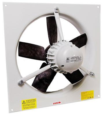 Ventilator UNIVENT