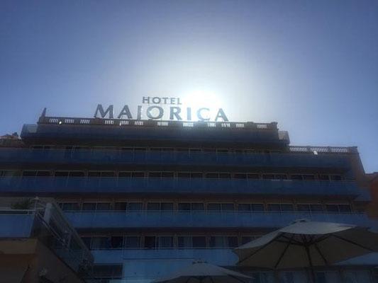 Hotel Majorica