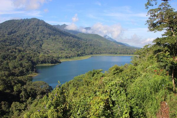 Danau Tamblingan, Munduk