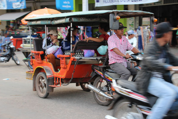Koh Kong, Kambodscha