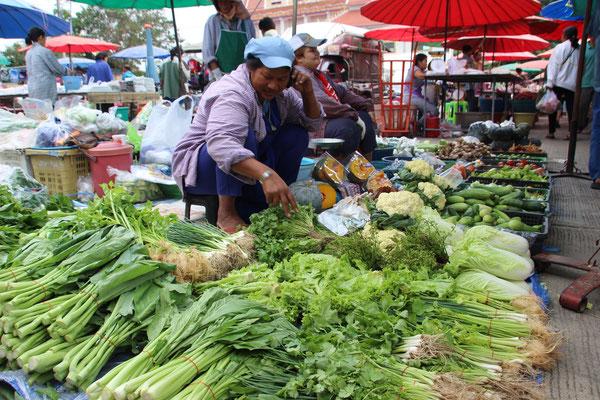 Wochenmarkt Chat-pa-wai