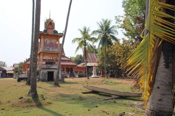 Wat auf Don Khon