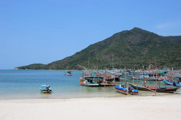 Chaloklum, Koh Phangan