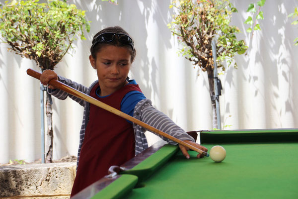 Sport: Billiard, Australien