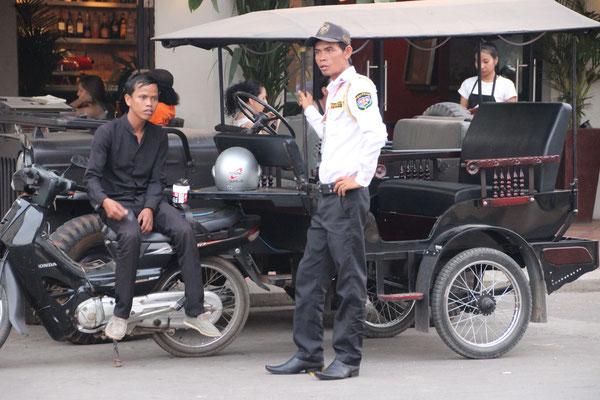 Siem Reap, Kambodscha