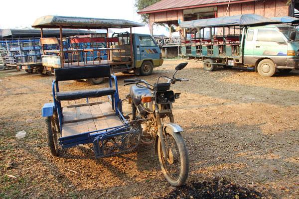 Kampong Cham, Kambodscha