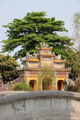 Zitadelle, Hué