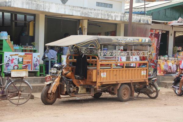 Mawlamyne, Myanmar