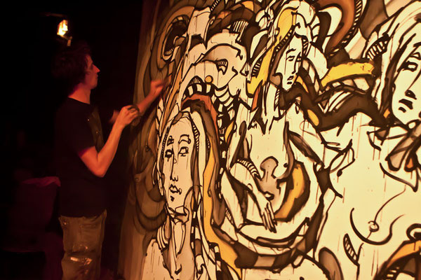 Art'Cade © Nicolas_Bernié