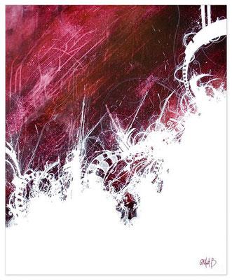 Acrylique sur toile // 130/97 cm // 2007