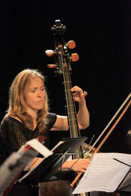 """Musique baroque, par """"la pulcinella"""""""