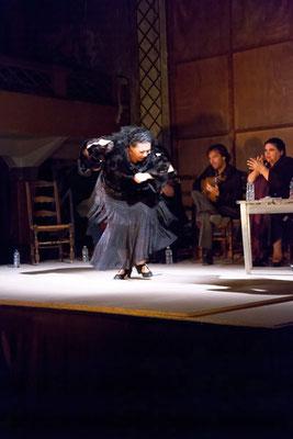 Clôture du festival de flamenco de Cerbère-6