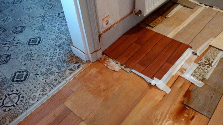 Les ravages de la mérule dans notre habitation