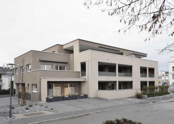 MFH Dorf Schlierbach