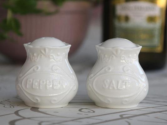Provence Salz- & Pfefferstreuer 7,95€