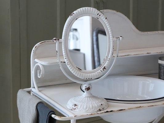 Kippspiegel mit Fuß H35/B24 cm 42,90€