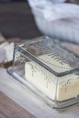 Butterdose, Glas 18,99€