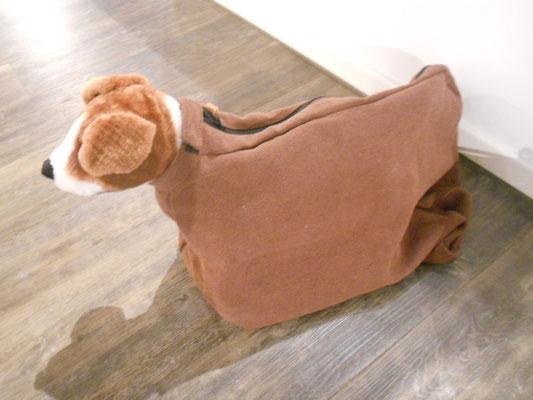 Hundehandtuch. Nasser, dreckiger Hund rein. Sauberer und trockener Hund raus. Auch toll fürs Auto. XS/S/M/L/XL 59,90€/69,90€/79,90€/89,90/97,90€