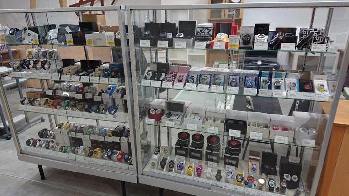 札幌最大級のG-SHOCK買取店 中古G-SHOCK
