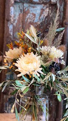 Die Vielfalt der Herbstblumen