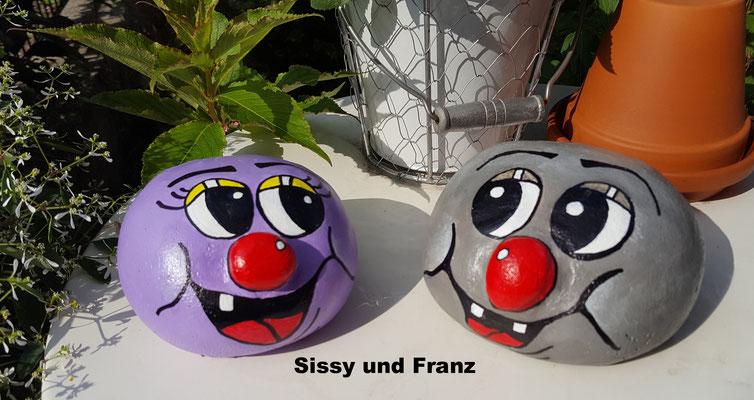 Sissy und Franz