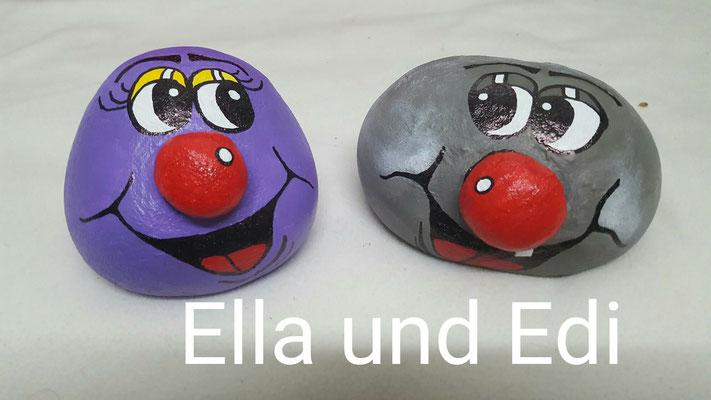 Ella und Edi