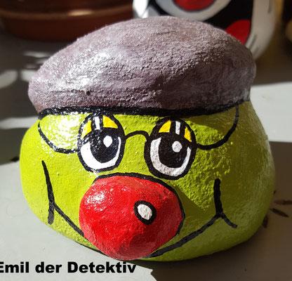 Emil der Detektiv